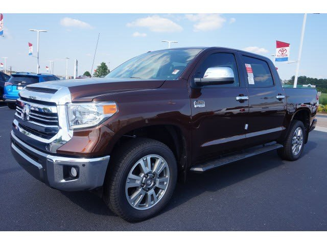 Toyota Tundra 1794 Edition 2016 2017 2018 Best Cars