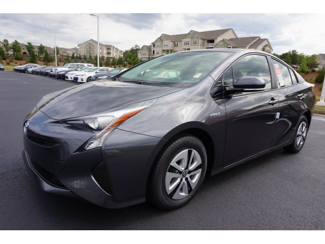 new 2016 toyota prius two eco hatchback in macon 3013571. Black Bedroom Furniture Sets. Home Design Ideas