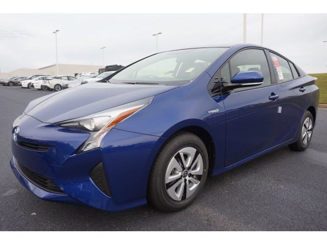 new 2016 toyota prius two eco hatchback in macon 3511809. Black Bedroom Furniture Sets. Home Design Ideas